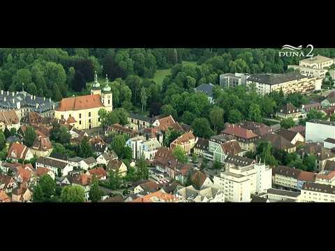Duna forrása és légifelvételek