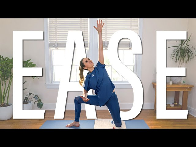 Fundamentals of Ease     35-Minute Home Yoga     Yoga With Adriene