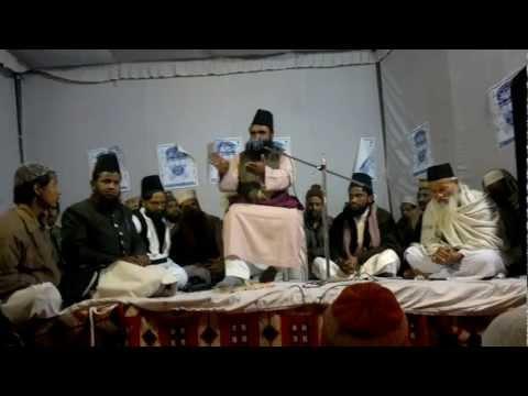Puranpur abdullah group QARI ZAKIR
