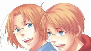 [APH] Forever Since - An America/Canada AMV