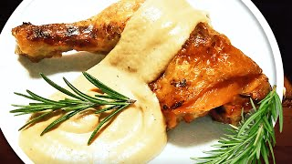 Roast Chicken and Quince Recipe