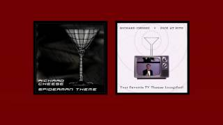 Watch Richard Cheese Spiderman Theme video
