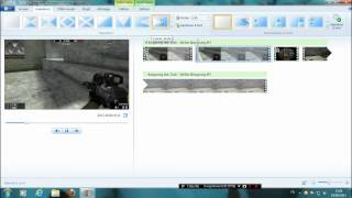 TUTO [FR] - Comment Faire un Montage Pour les Nuls. (Movie maker)