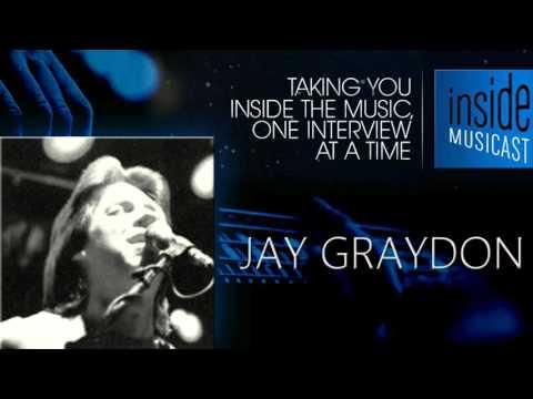 Producing Al Jarreau Albums - Jay Graydon Interview @ Inside Musicast (2009)