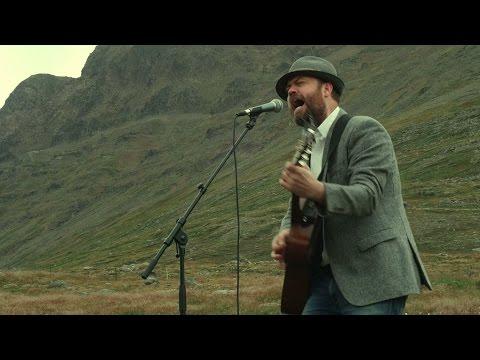Mugison - I Want You - On Westfjords International Blueberry festival 2014