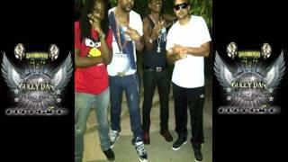 Charly Black, Wayne Marshall, Sean Paul, Future Fambo - Thank God Its Christmas {Dec. 2011}