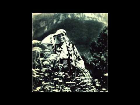 Colo-n vale-ntr-o vâlcea / Ballad from Muscel area