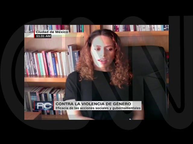 Entrevista CNN en Español