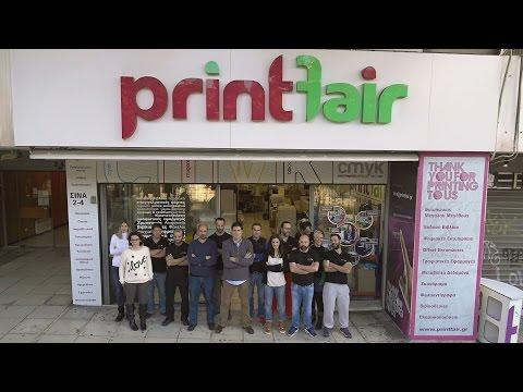 Print Fair High