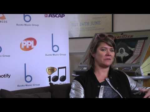 Bucks Music: Breaking Artists song camp