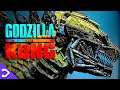 The MechaGodzilla You DIDN'T SEE In Godzilla VS Kong!