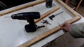 видео Как построить сарай для курей своими руками: пошаговые мастер-классы