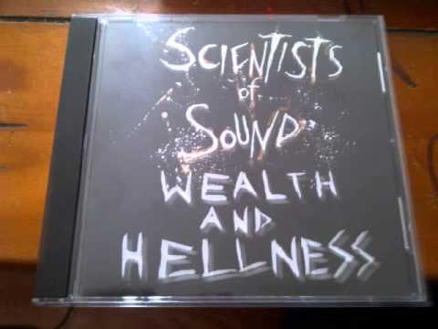 Scientists of Sound - Wealth and Hellness - Battle for the Underwater City
