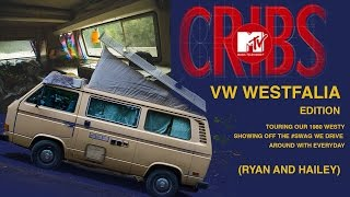 VW Westfalia Cribs Episode