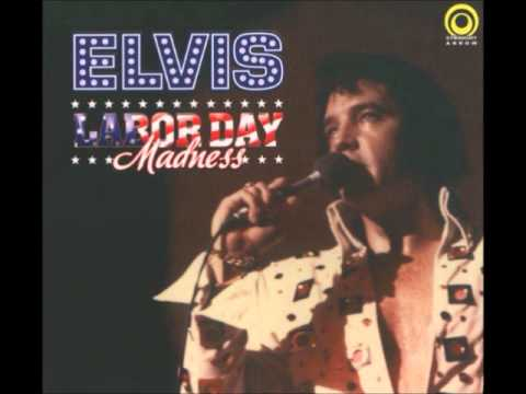 Elvis Presley: Labor Day Madness: September 3rd, 1972 3AM and Midnight Shows