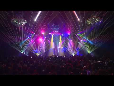 After Midnight } Spacebird - The Disco Biscuits - 04/20/2018 - The Fillmore, Philadelphia, PA