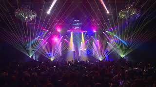 After Midnight } Spacebird - The Disco Biscuits - 04/20/2018 - The Fillmore, Philadelphia, PA thumbnail