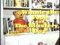 Opening To Winnie The Pooh And The Blustery Day 1989 VHS True HQ mp3