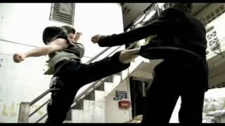 Repeat youtube video Heroes of Martial Arts #9 - Daniel o'Neill (Bangkok Adrenaline)