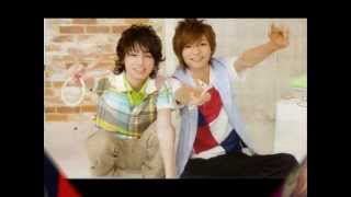 Hey! Say! JUMP - Romeo & Juliet by SMURFS