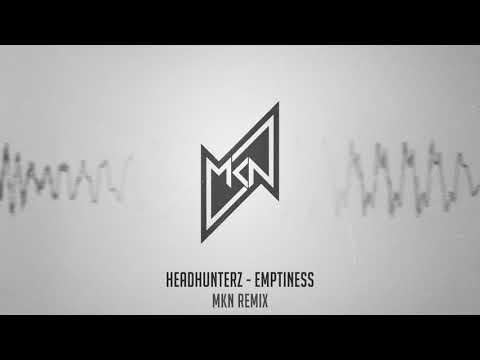 Headhunterz - Emptiness (MKN Remix) | Free Download