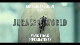 Video Kesalahan Dalam Film Jurassic World (2015) Yang Tidak Diperhatikan #6 download MP3, 3GP, MP4, WEBM, AVI, FLV Maret 2018