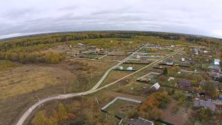 Лесной участок на Новорижском шоссе. 10 соток - 250,000 рублей. Поселок Солнечный.(, 2014-11-14T11:56:29.000Z)