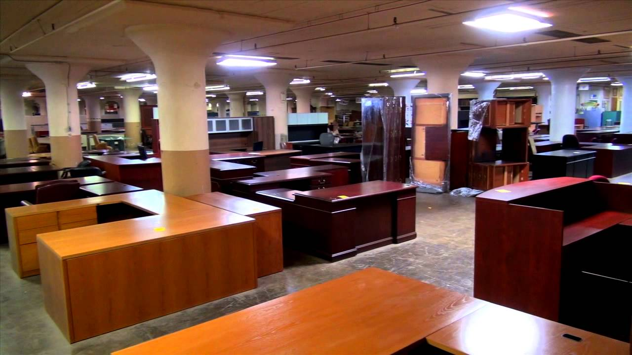 office furniture warehouse fox 8 youtube. Black Bedroom Furniture Sets. Home Design Ideas