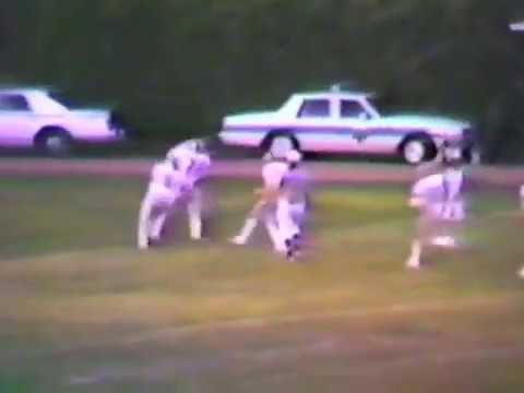 1983 Helena High School vs. Anaconda High School