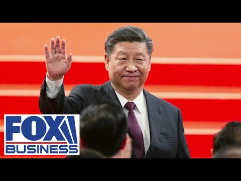 CNN gives 'glowing coverage' of China Communist Party's 100-year anniversary