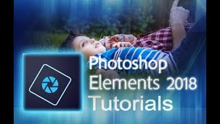 Photoshop Elements 2018 - Full Tutorial for Beginners [+General Overview]*