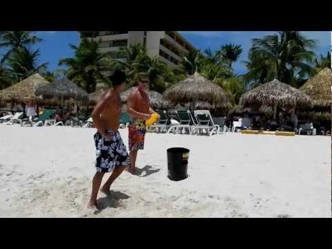 Kan Jam in Aruba