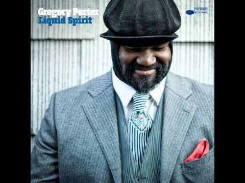 Gregory Porter Brown Grass