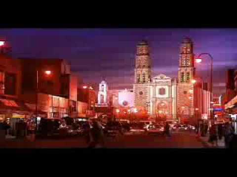 VISIT CHIHUAHUA MEXICO