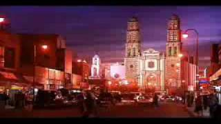 VISIT CHIHUAHUA MEXICO Travel Video