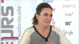 Colloque NPA-Le Figaro : Pascale Bonnard, A-MANO
