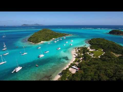 Tobago Cays 4K Uncut Ep.1