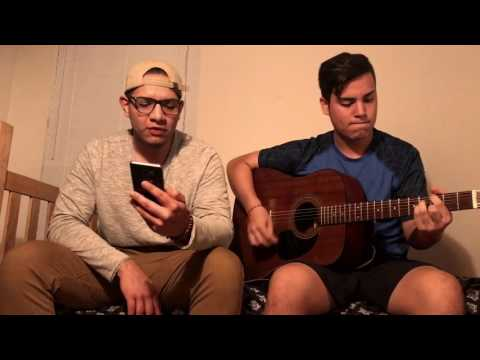 Boasting - Lecrae (feat. Anthony Evans ) - Cover by Gui and Benjamin