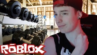 GYM ESCAPE 2.0 Escape The Gym Roblox auf Spanisch
