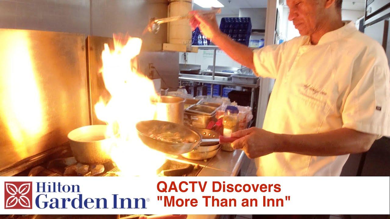 Hilton Garden Inn Grasonville Kent Island Youtube
