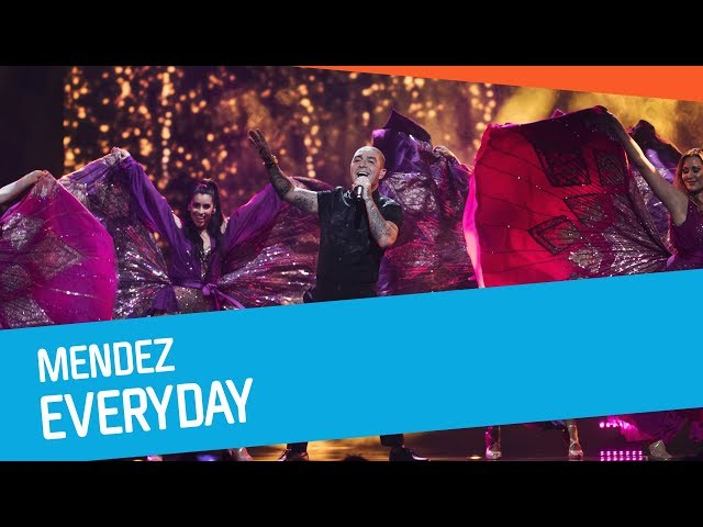 Mendez – Everyday