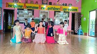 Yenammi yenammi dance cover by kids