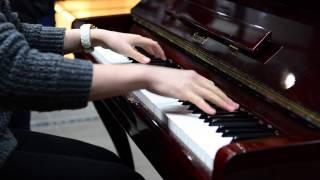 왕벌의 비행 , 쿠바나 길거리 피아노 연주