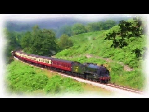 North York Moors Railway 4th August 2012