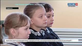 Лучший среди 80 тысяч участников — ученик гимназии №29 выиграл конкурс «Лучший урок письма»