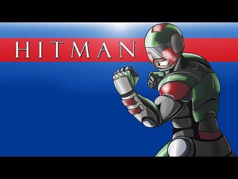 Hitman - World of Assassination Ep. 8! (THE ICON!) Super Hero Movie!