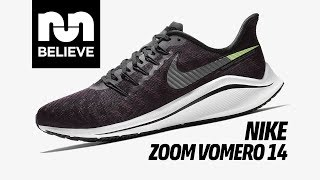 Nike Zoom Vomero 14 Video Performance Review