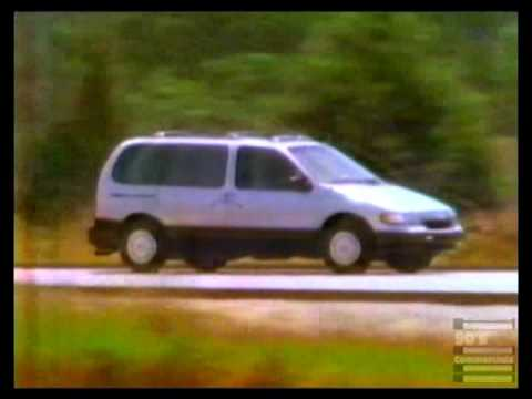 1997 mercury villager van reviews