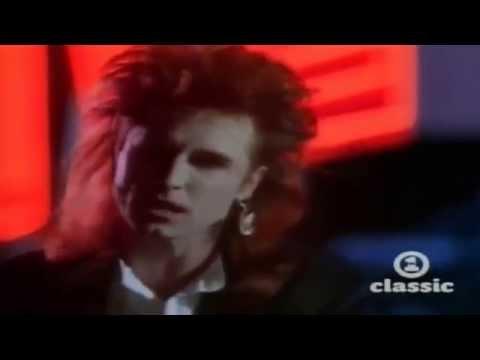 John Waite  If Anybody Had A Heart 1986, US # 76 About Last Night OST Enhanced