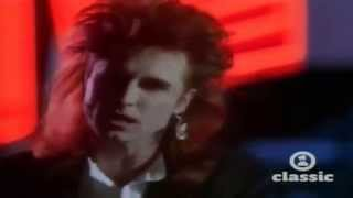 John Waite - If Anyone Had A Heart (1986, US # 76) (About Last Night... OST) (Enhanced)